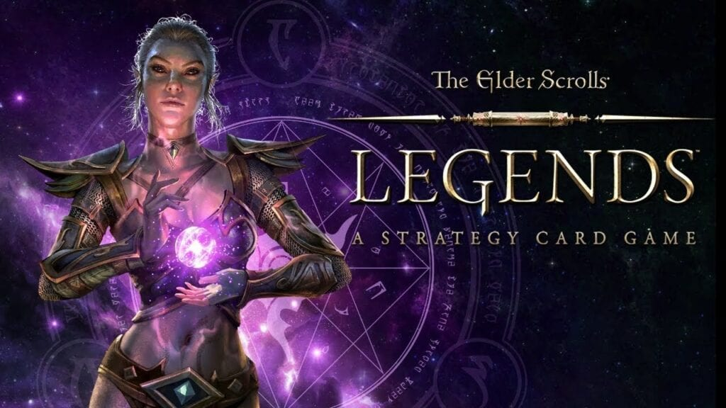 "The Elder Scrolls: Legends Crossplay Potential Is ""Non-Negotiable,"" According to Bethesda"
