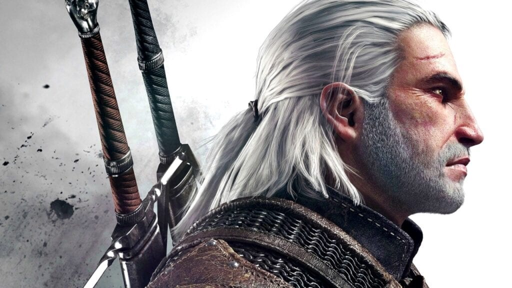 The Witcher's Geralt Voice Actor Wants You To Play Games To Fight Cancer (VIDEO)