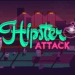 Hipster Attack Now Available On Steam, You've Probably Never Heard Of It (VIDEO)