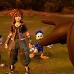 Kingdom Hearts 3 Boss Battles Won't Be Revealed Before Launch (VIDEO)