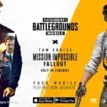PUBG Mobile Reveals Mission: Impossible Tie-In Content (VIDEO)