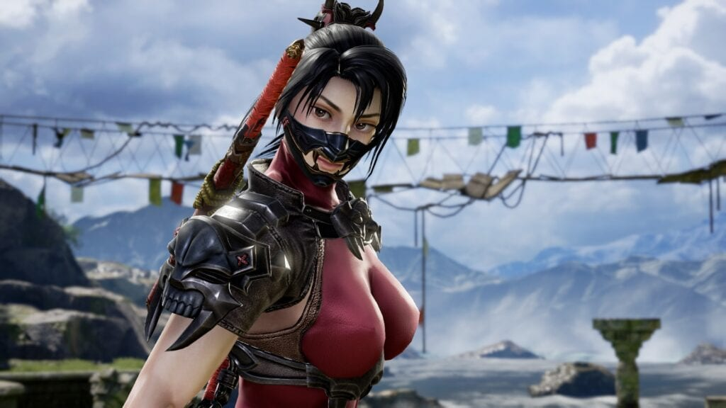 SoulCalibur VI Might Be The Last Game In The Series