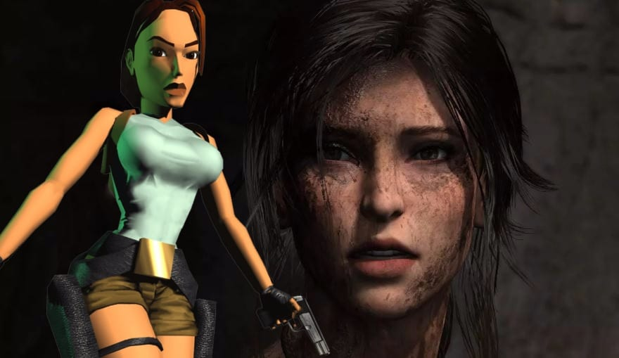 Shadow Of The Tomb Raider Will Feature Retro Lara Croft Outfits