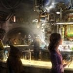 Disneyland's Star Wars Expansion Will Feature Cantina With Alcoholic Drinks