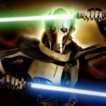 Star Wars Battlefront II General Grievous