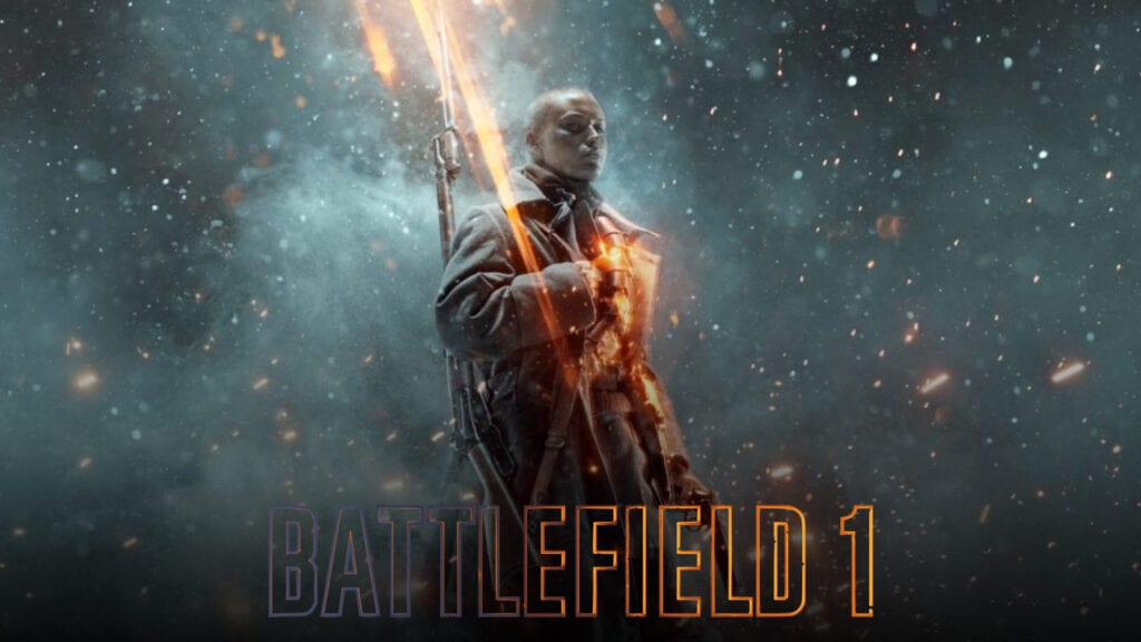Battlefield 1: EA DICE Regrets Exclusion Of Female Character