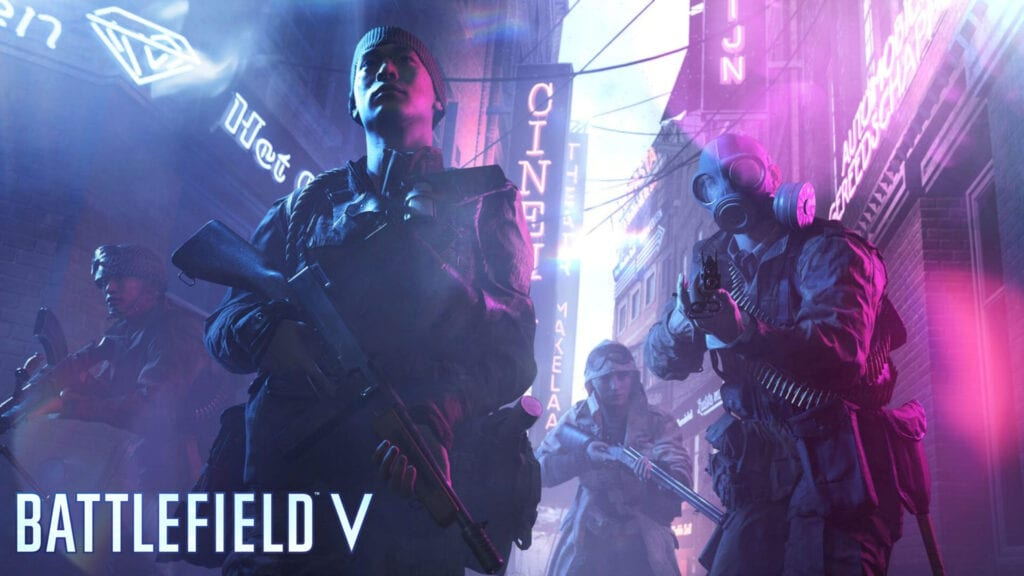 Battlefield V Launch Date Delayed, EA DICE Explains Why