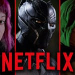 Netflix September 2018 Scott Pilgrim vs. the World Black Panther Iron Fist