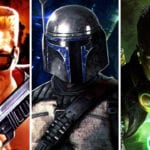 Throwback Thursday E3 Never Release Scalebound Star Wars 1313 Duke Nukem Forever