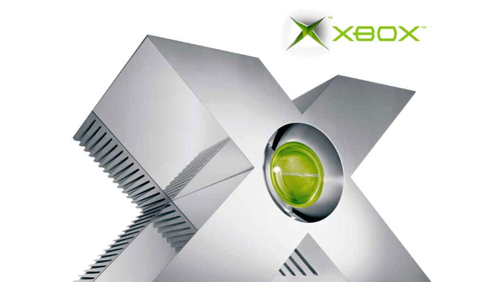Throwback Thursday Xbox Prototype X Console