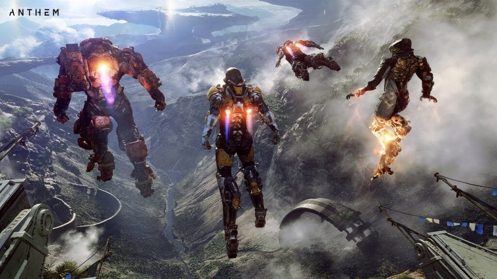 Anthem Jetpacks