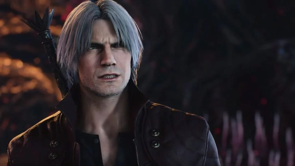 Devil May Cry 5 Will Contain Optional Upgrade Microtransactions