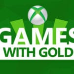 October 2018 Games With Gold