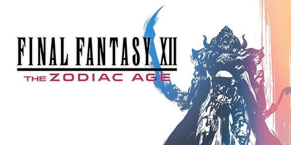 Final Fantasy XII: The Zodiac Age Announced For Nintendo Switch (VIDEO)