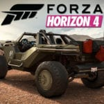 Forza Horizon 4 Halo Crossover
