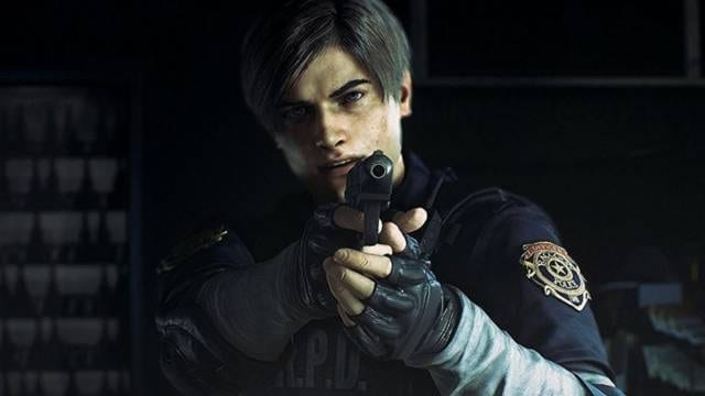 Resident Evil 2 Remake Stream Shows One Hour Of Gameplay (VIDEO)