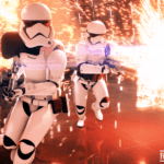 Star Wars Battlefront II Squads