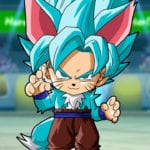 Dragon Ball FighterZ Update Adding Adorable Halloween Costumes