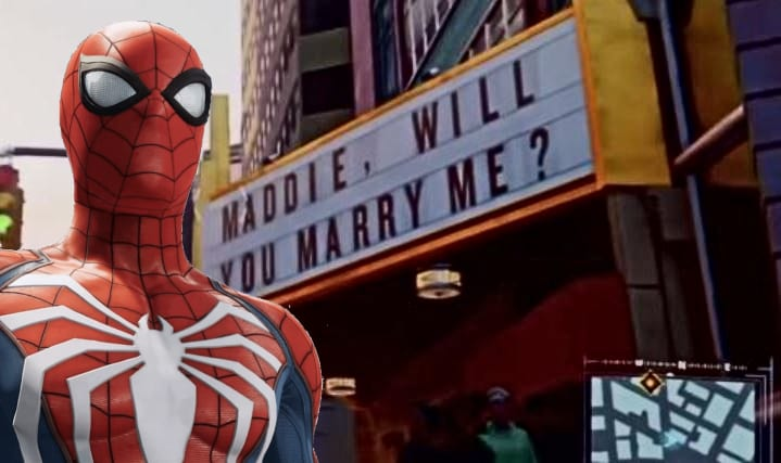 22 increíbles easter eggs de Spider-Man PS4