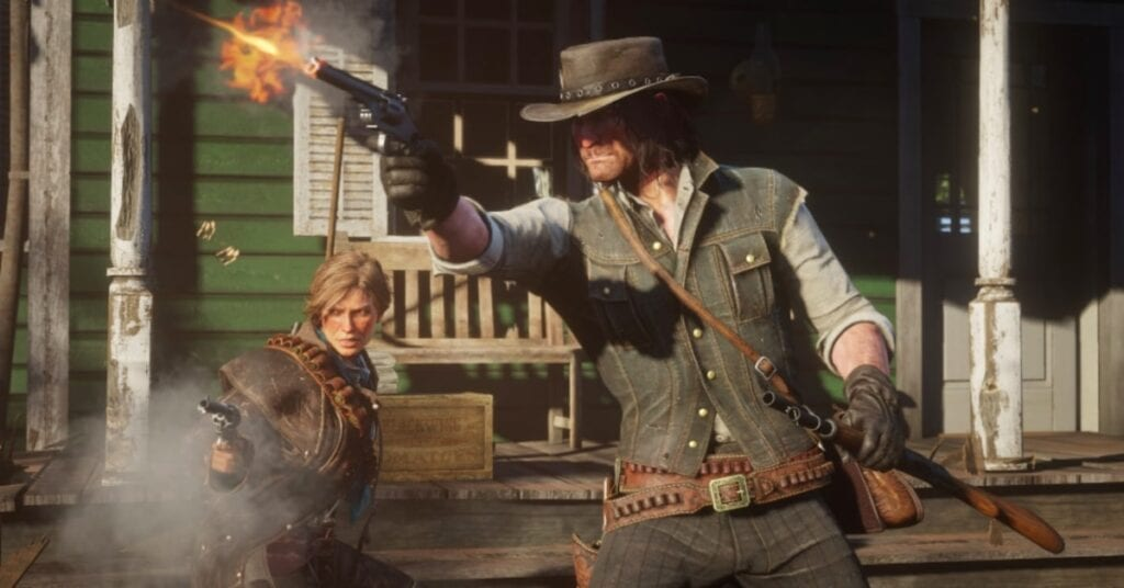 Red Dead Redemption 2 PC Listing Leak Reportedly Just A Placeholder