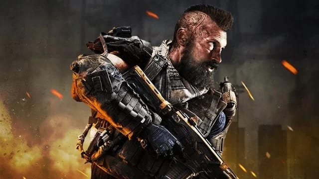 Call Of Duty: Black Ops 4 Update Adds Stability Improvements, Bug Fixes, And More