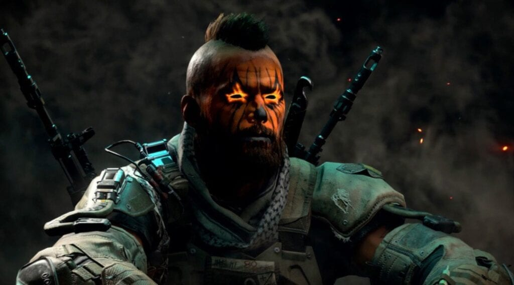 Call Of Duty: Black Ops 4 Reveals Halloween Black Market Items