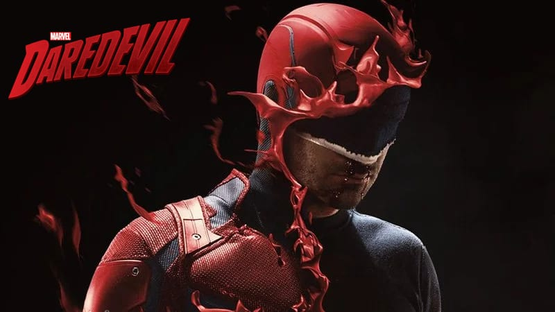Netflix's Daredevil Has An Epic Mass Effect 3 Easter Egg