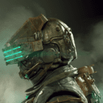 Dead Space Wanat Concept Art