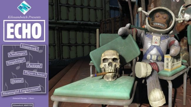 New Fallout 4 Mod Turns The Game Into A Musical About Employment