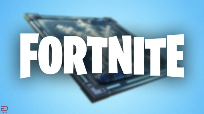 Fortnite Patch Adds New Chiller Trap Custom Playground Options Video