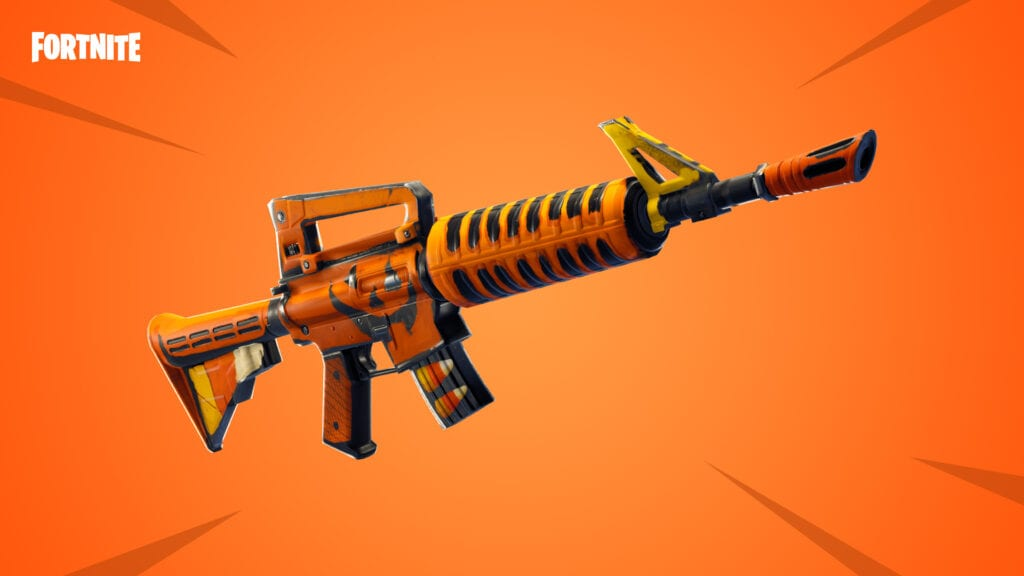 Fortnite Update V6.10 Adds New Weapons, Vehicles, And More (VIDEO)
