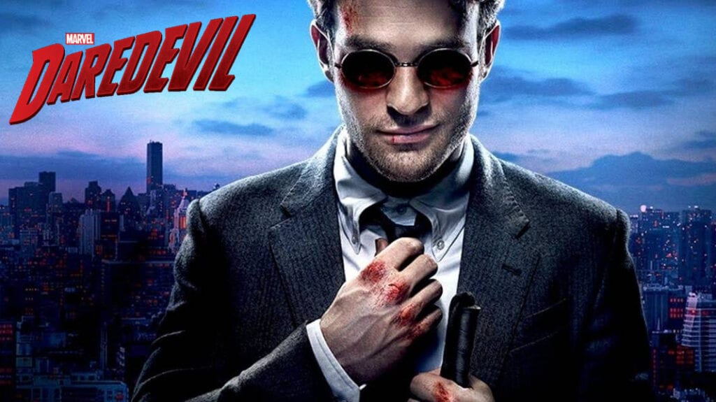 Marvel's Daredevil Season 3 Instagram Account Is Either a Massive Troll, or a Marketing God