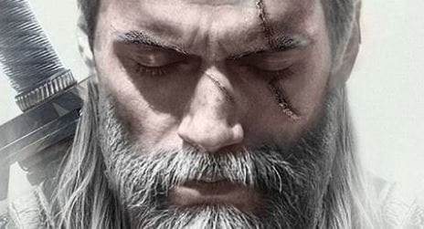 Netflix's The Witcher Reveals First Look Of Henry Cavill As Geralt Of Rivia (VIDEO)