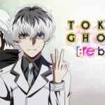 TOKYO GHOUL [:re birth] Now Available To Download (VIDEO)