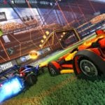 Rocket League Developer Teases New Battle-Car Coming Soon