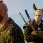 The Witcher 3 Devs Discuss The Game's Hilarious Concealment Kit