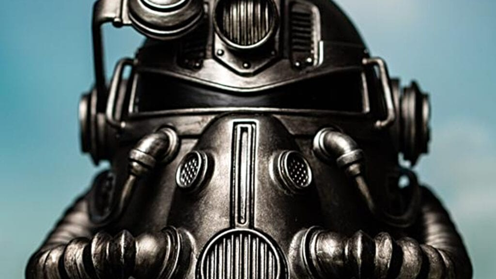 These Fallout Power Armor Speakers Will Have You Jammin Like Vault