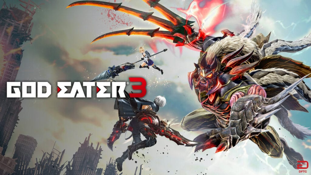 Download And Review God Eater 3 Free For Pc Full Version