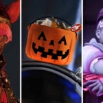 Halloween 2018 All The Biggest Game Updates And Events