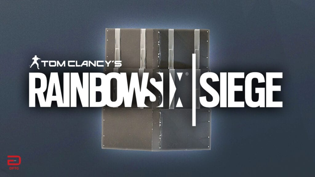 Rainbow Six Siege Deploys Numerous Bug Fixes, Full Patch Notes