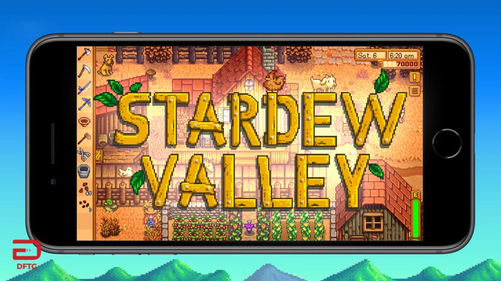Stardew Valley Confirmed For Mobile, iOS Launching Soon (VIDEO)