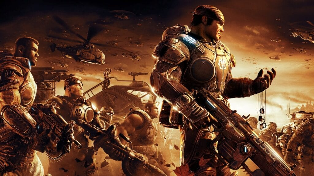 Gears of War Creator Says He's Done Making Games For Good