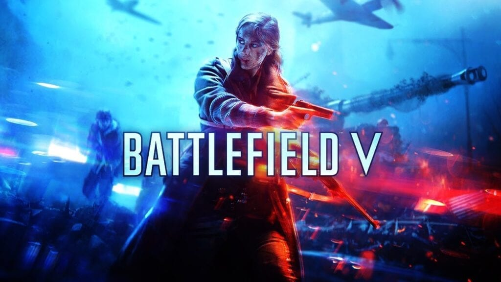Battlefield V Players Are Headbutting Each Other To Death (VIDEO)