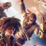Beyond Good and Evil 2 Gameplay Stream