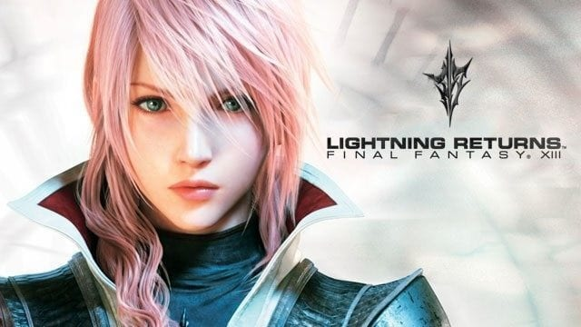 Final Fantasy XIII Trilogy Added to Xbox One Backwards Compatible