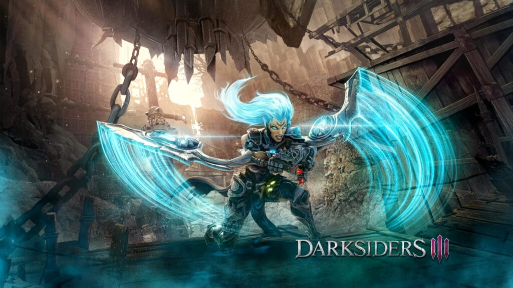 Darksiders 3 Devs Respond To Mixed Reviews
