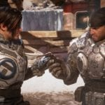 Gears Of War Book May Be Hinting At Gears 5 Release Date