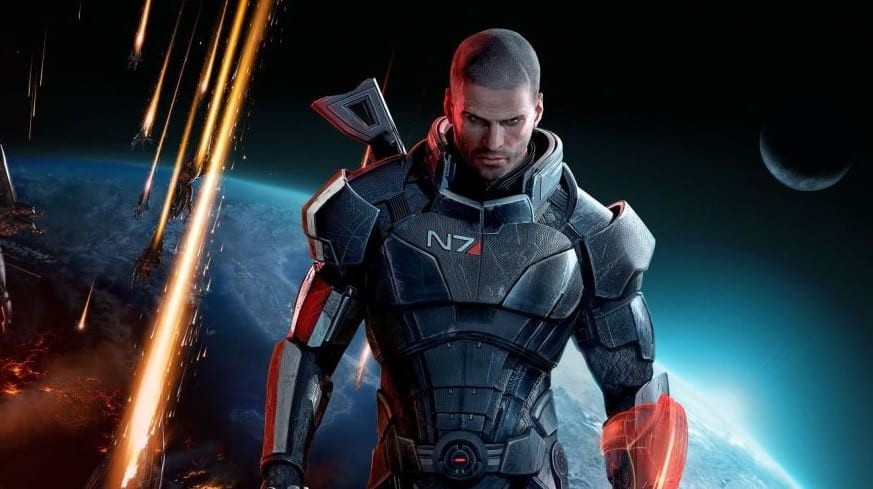 Mass Effect: BioWare Celebrates N7 Day With Heartwarming Memorial Video