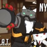 Overwatch: Ashe And B.O.B. Hilariously Re-Imagined As Cats (VIDEO)