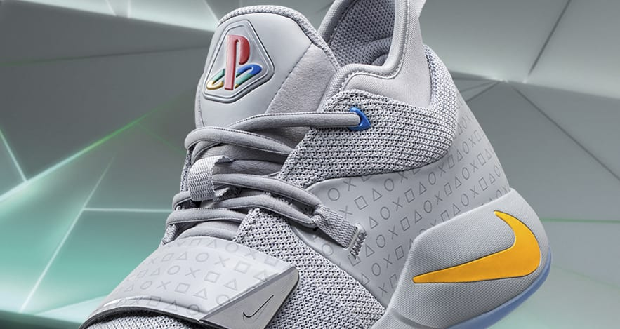 b4c649c1be46 PlayStation And Nike Team Up Again For Even More Console-Inspired Sneakers